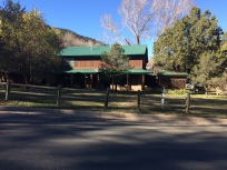 Berkshire Hathaway HomeServices Lynch Realty Ruidoso Vacation Rentals Long Term Taylor 3