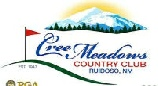 Cree Meadows Country Club Ruidoso NM