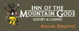 Inn of the Mountain Gods Golf Mescalero NM