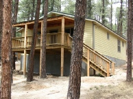 Berkshire Hathaway HomeServices Lynch Realty Ruidoso Vacation Rentals Long Term Garmatz 964